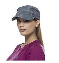 Buff Military - cappellino - donna, Grey