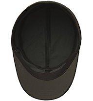 Buff Military Cap - Schirmmütze, Dark Grey