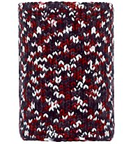 Buff Neckwarmer Buff Knitted & Polar Fleece Pascal, Multicolor