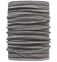 Buff Neckwarmer Wool Buff Zuje, Grey