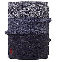 Buff Nuba - Scaldacollo alpinismo, Blue