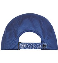 Buff One Touch - cappellino, Light Blue