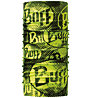 Buff Original Log Us - Multifunktionstuch, Yellow