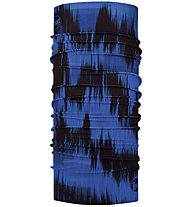 Buff Original - Schlauchtuch, Blue/Black