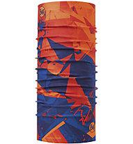 Buff Original - Schlauchtuch, Orange/Blue