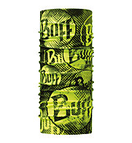 Buff Original Log us yellow fluor - scaldacollo, Yellow