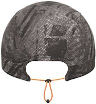 Buff Pack Run Cap - Schirmmütze - Herren, Grey