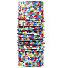 Buff Pierrot Multi - Scaldacollo trekking - bambino, Multicolor