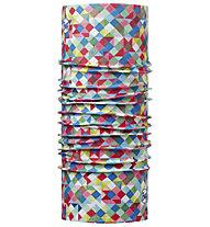 Buff Pierrot Multi Original - Multifunktionstuch, Multicolor