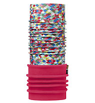 Buff Pierrot Polar - Multifunktionstuch - Kinder, Multicolor