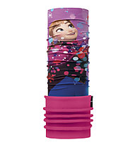 Buff Polar Anna Bright Pink - Halswärmer - Kinder, Multicolor/Pink