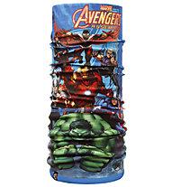 Buff Polar Buff Avengers Jr, Avengers