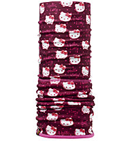 Buff Polar Buff Hello Kitty Wink, Hello Kitty Pink