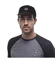 Buff Pro Run - Herren-Trail Running-Kappe, Black