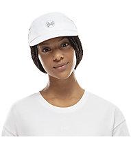 Buff Pro Run - cappellino, White