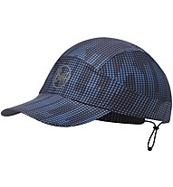 Buff R-Deep Logo - Schirmmütze Trekking - Herren, Blue