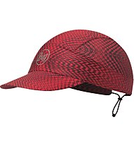 Buff R-Jam - Schirmmütze Trekking - Herren, Red