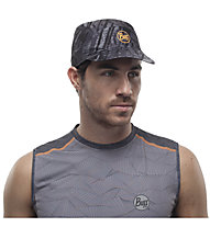 Buff Run XL - cappellino, Grey