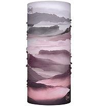 Buff Serra Mauve - scaldacollo, Pink