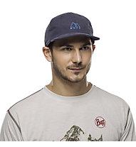 Buff Pack Baseball - cappellino - uomo, Blue