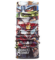 Buff Superheroes Buff Assemble Junior, Multicolor