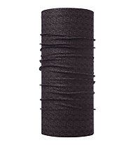 Buff ThermoNet Cubic Graphite - Multifunktionstuch, Dark Grey