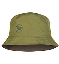 Buff Travel Bucket - cappellino, Green
