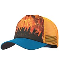 Buff Trucker Cap - Schirmmütze, Yellow