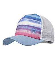 Buff Trucker Cap - Schirmmütze, Light Blue
