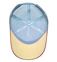 Buff Trucker Cap - Schirmmütze, Red
