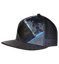 Buff Lifestyle Trucker - Schirmmütze, Blue