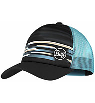 Buff Trucker - Kappe - Kinder, Black/Blue