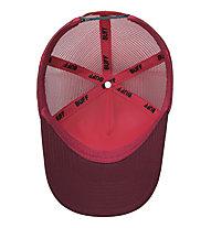 Buff Trucker Cup - Schirmmütze, Red