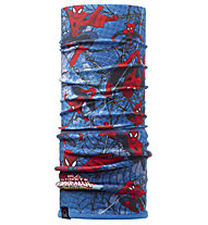 Buff Warrior Polar - Multifunktionstuch - Jungen, Blue