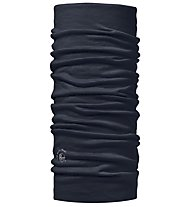 Buff Wool Buff Black Scaldacollo, Black