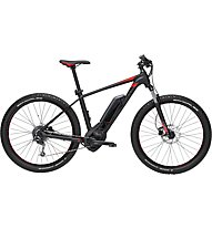Bulls Copperhead 3 E 27,5 (2019) - MTB elettrica, Black/Red