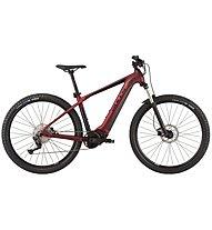 Bulls Copperhead Evo 2 29 (2021) - eMountainbike, Red