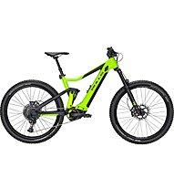 Bulls Copperhead EVO AM2 27,5+ (2020) - eMountainbike, Green/Black