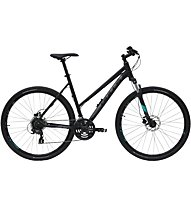 Bulls Cross Bike 1 (2020) - Trekkingrad- Damen, Black/Grey
