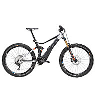 Bulls E Core EVO AM RS Di2 27,5+ (2019) - eMountainbike, Grey/Black