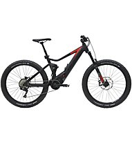 Bulls E-Stream EVO AM 3 27,5+ (2019) - eMountainbike Fully, Black/Red