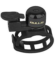 Bulls Miniglocke - Fahrradklingel, Black