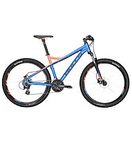 Bulls Sharptail 2 Disc 27,5 (2018) - Mountainbike, Blue/Orange