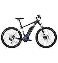 Bulls Six50 E1,5 (2017) E-Mountainbike/Hardtail-MTB, Black matt