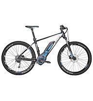Bulls Six 50 E1 400 Wh (2018) - eMountainbike, Black/White/Blue