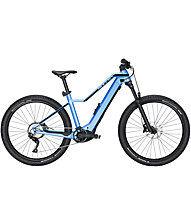 Bulls Sonic EVA 1 27,5 (2020) - eMountainbike - Damen, Light Blue