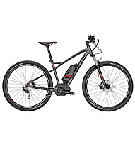 Bulls Twenty9 E 1.5 (2016) E-Mountainbike, grey matt