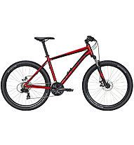 Bulls Wildtail 1 26 (2021) - Mountainbike - Herren, Red
