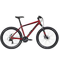 Bulls Wildtail 1 29 (2021) - Mountainbike, Red
