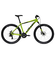 Bulls Wildtail 1 Disc 26 (2020) - Hardtail MTB - Kinder, Green